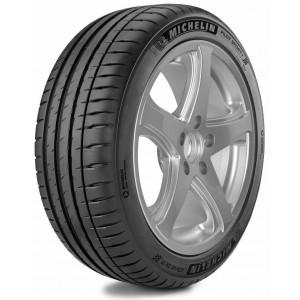 Pnevmatika Michelin Pilot Sport 4 255/35 R19 96Y