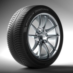 Pnevmatika Michelin Crossclimate 225/55 R17 101W