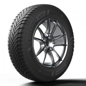 Pnevmatika Michelin Alpin 6 215/55 R16 93H