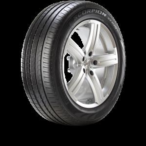Pnevmatika Pirelli Scorpion Verde 225/55 R18 98V