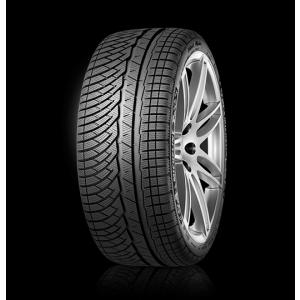 Pnevmatika Michelin Pilot Alpin 4 ZP* 245/50 R18 100H