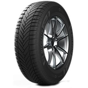 Pnevmatika Michelin Alpin 6 195/65 R15 91T