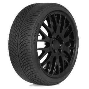 Pnevmatika Michelin Pilot Alpin 5 245/45 R18 100V
