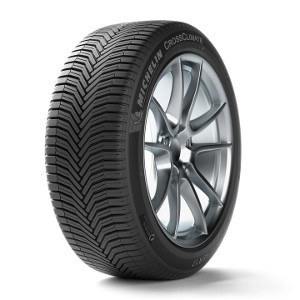 Pnevmatika Michelin Crossclimate + 215/60 R17 100V DOT 2019