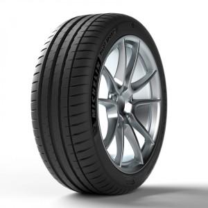 Pnevmatika Michelin Pilot Sport 4 245/40R18 97Y XL DT1