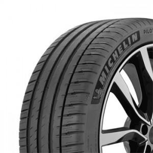 Pnevmatika Michelin Pilot Sport 4 SUV 275/45R20 110Y XL