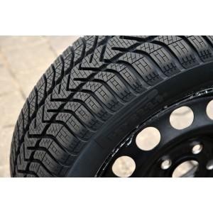 Pnevmatika Pirelli W190 Snowcontrol 3 195/65 R15 91T