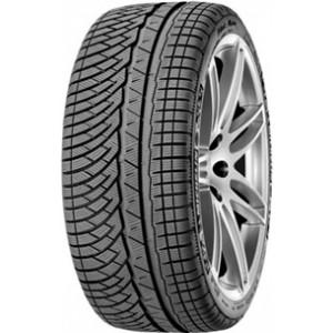 Pnevmatika Michelin Pilot Alpin PA4 245/45 R18 100V ZP