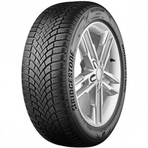 Pnevmatika Bridgestone Blizzak  LM005 205/60 R16 92H