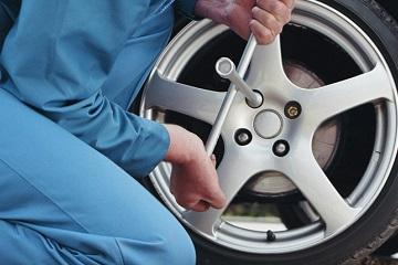 Menjava pnevmatik v zakonskem roku