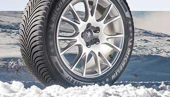 Primerne zimske pnevmatike